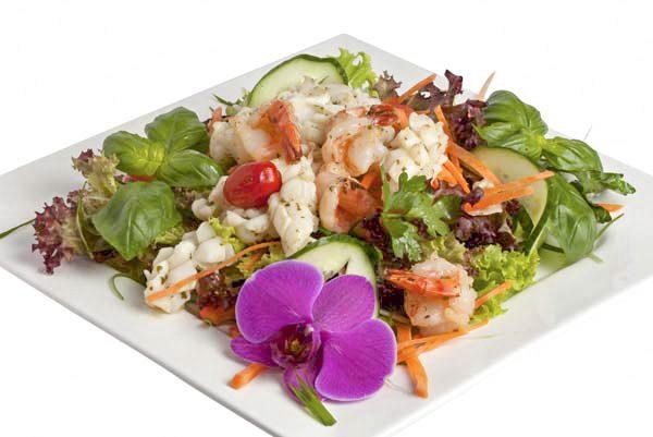 Nr. 015 Bunter Salat