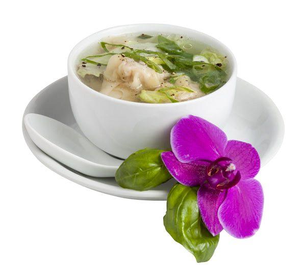 Nr. 004 Wan-Tan Suppe